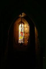 west window hellidon