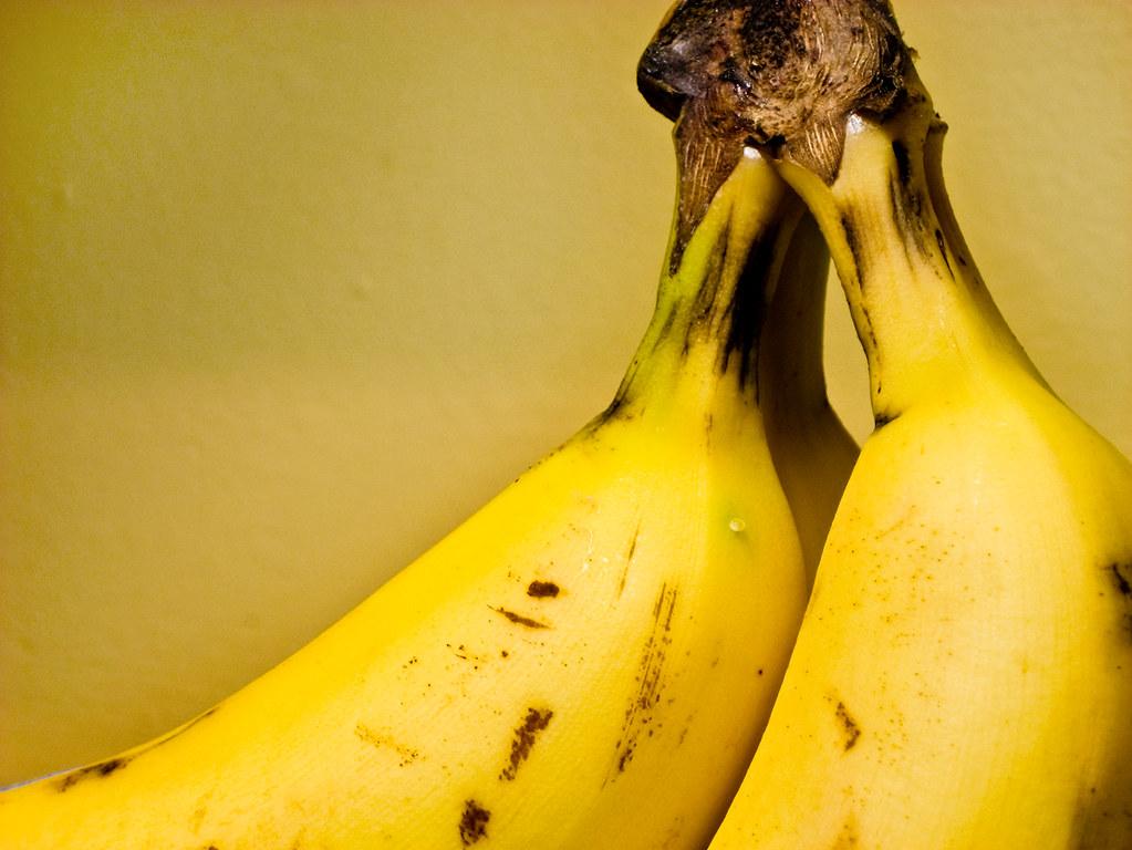 Bananas, October 14th
