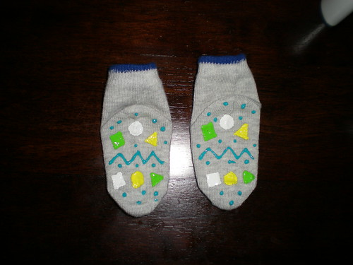 SOCKS 012 by you.