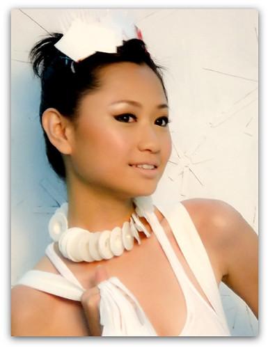 Miss Astro 2008 ~ Joey