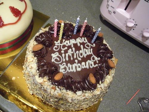 Wish Herro Kitty A Happy Birthday Bitchezzz - Birthday cake barbara