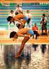 Perfect Harmony (DSC6657) (Fadzly @ Shutterhack) Tags: sports boys sport swim d50 jump nikon action dive competition malaysia figure swimmer judge diver 2008 terengganu acrobatic athelete sukma nikonstunninggallery shutterhack sigma70200mmf28exdghsmapo sukmaxiiswimmingcompetition batuburokswimmingcomplex
