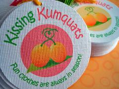 kissing*kumquats
