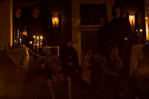 Famille gothique