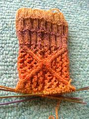 TTL Mystery Socks!