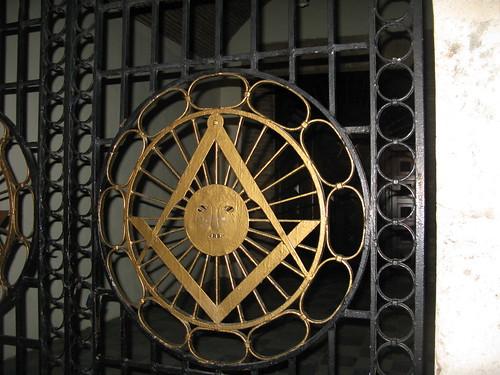 La Logia Masonica @ Santo Domingo