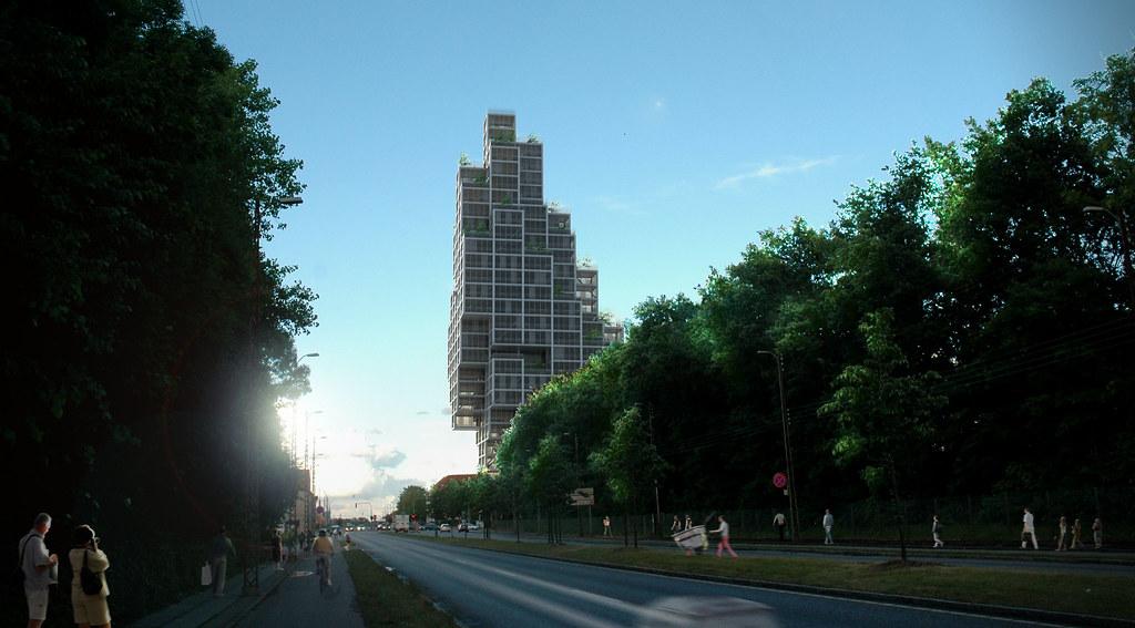 Copenhagen Sky Village