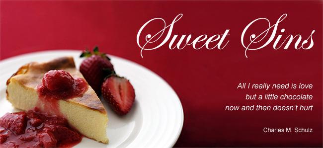Sweet Sins