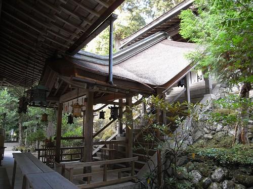 丹生川上神社-11