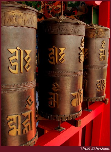 Templo Budista Khadro Ling