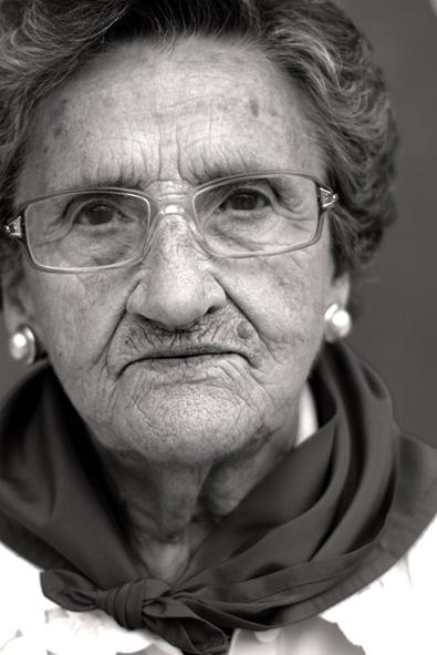 la tía Felisa