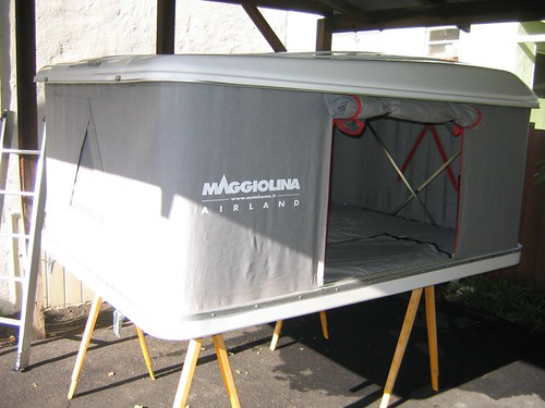 Maggiolina Airland Med For Sale Expedition Portal