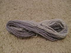 Practise Yarn