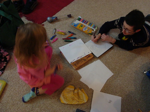 colouring with little k