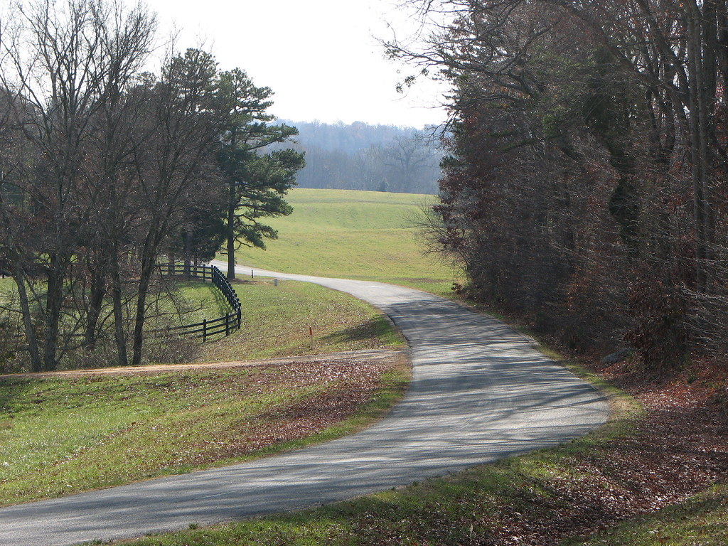 Buckingham County, Virginia, Thanksgiving Day