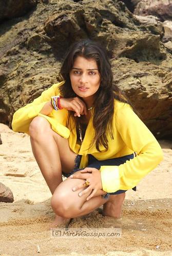Actress Nikitha