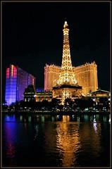 Bally's 'n Paris