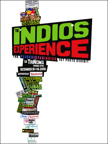 indios experience