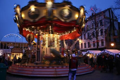 Merry-go-round #3