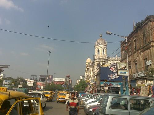 Oh Kolkata!!