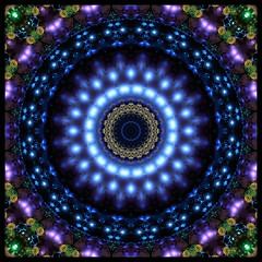 KP-T8 (Lyle58) Tags: blue abstract color geometric circle design colorful pattern kaleidoscope mandala symmetry zen harmony reflective symmetrical balance circular kscope kaleidoscopic kaleidoscopes kaleidoscopefun kaleidoscopesonly lyle58