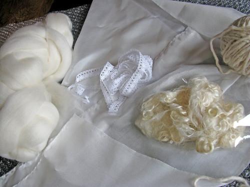 узоры для вязки шарфов из мохера.