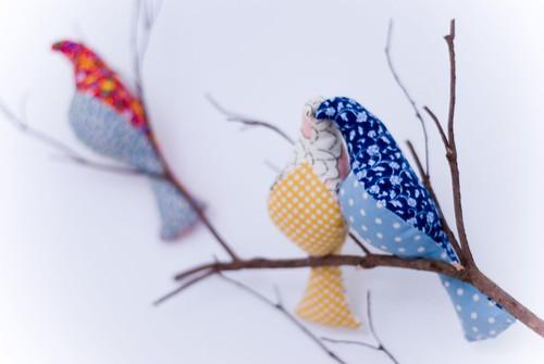 bird branch for baby's room 3