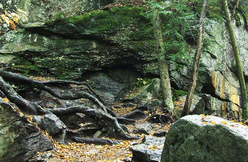 Ampersand trail 2