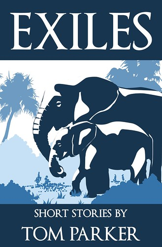 Exiles by Tom Parker