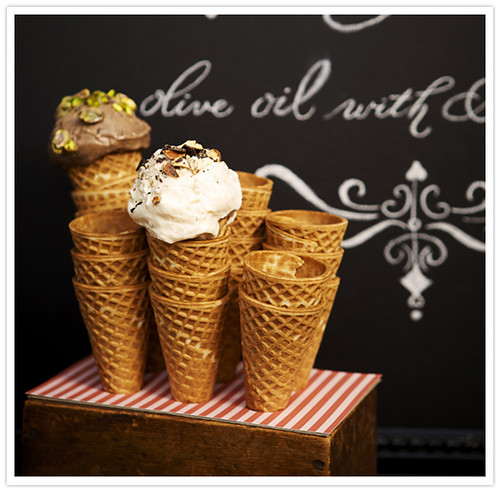 Ice Cream Cone Hoder