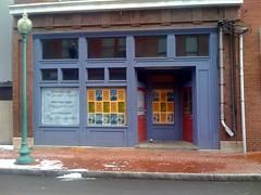 Old Vandalia Lounge