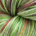40 Years of Green! on Spirit Organic Merino 4 oz