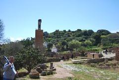 DSC_0047.JPG (tenguins) Tags: africa castle architecture ruins mosque arabic adventure morocco berber fortress islamic rabat chelle siteseeing chella romanruins