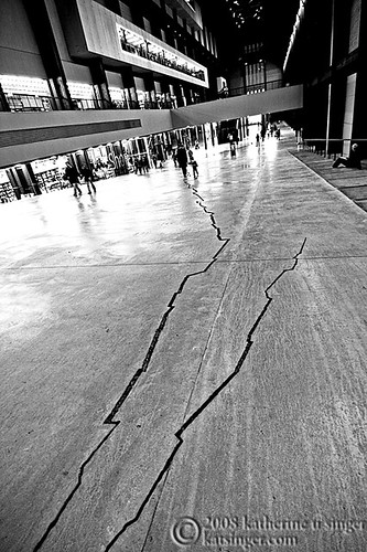 Floor Crack II