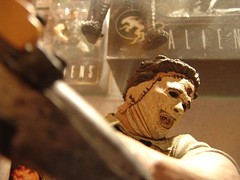 n593795011_2647088_3043 (betamaxboy) Tags: toy toys actionfigure leatherface actionfigures mcfarlane texaschainsawmassacre