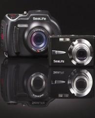 Фото 1 - Новый фотоаппарат для дайверов уже в продаже