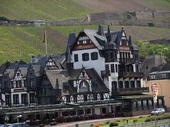Rhine River Apr 08 074 (MurphMutt) Tags: castle germany rhineriver
