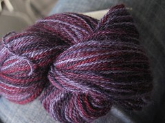 Knit Picks Shimmer - Galaxy