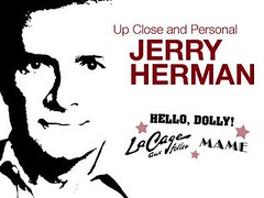 Jerry Herman: Up Close & Personal. (05/10/2008)