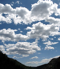Bowl of clouds (kevin dooley) Tags: camera bridge blue arizona sky cloud white southwest color art beautiful silhouette canon wow wonderful spectacular fun photography photo cool nice perfect funny colorful pretty kevin photographer shot desert natural image artistic very cloudy gorgeous awesome country central vivid award peaceful bowl best powershot explore most winner excellent whoa capture rim dooley popular striking incredible tonto breathtaking payson unbelievable enormous cloudnine g7 mogollon justclouds