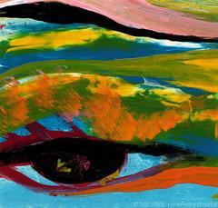 misterio (Felipe Smides) Tags: chile santiago color eye art colors painting ojo sticker arte s colores canvas sueños felipe pinturas mistery misterio sentir sense autoadhesivo manchas artisticexpression instantfave mywinners abigfave aplusphoto beatifulcapture colourartaward colorartaward artlegacy smides pinturasmides pinturassmides felipesmides