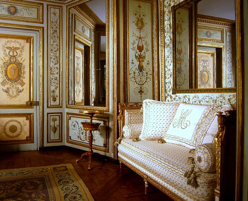 Room from the Hôtel de Crillon,house, interior, interior design