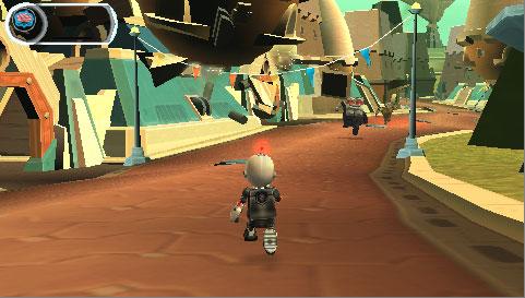 Carnival level Screenshot