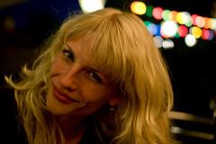 Great photo (Andy Phillipo) Tags: blonde tanja adamsleavingdo beautifulbokeh