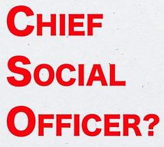 Chief Social Officer