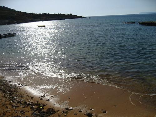 Gnegna Bay