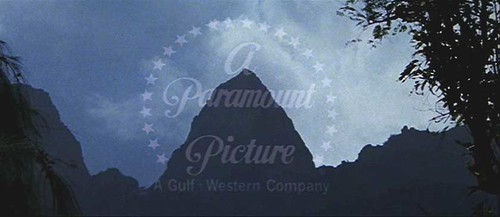 Image result for raiders of the lost ark paramount