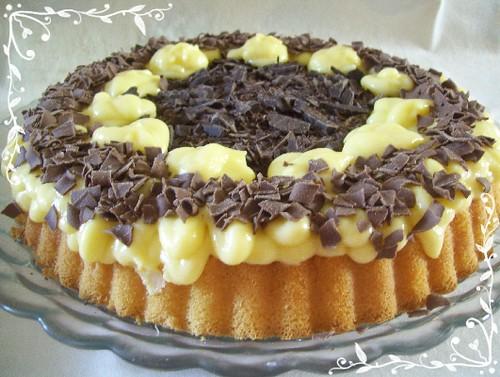 çimçime pasta