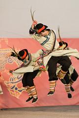 billy goat dance (pixelmasseuse) Tags: yunnan mekong smithsonianfolklifefestival ninedragonsstage billygoatdance