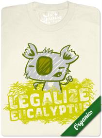 legalize eukalyptus